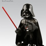 Darth Vader Collectible Review & Giveaway!