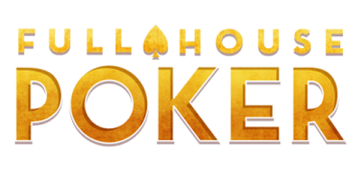 Full House Poker Logo