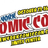 New York Comic Con 2011 – Oh, the Cosplay!
