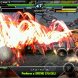 20 Hit Combos from your Android – KOF Android Preview