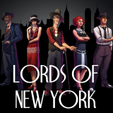 [PAX East 2013] Lords of New York