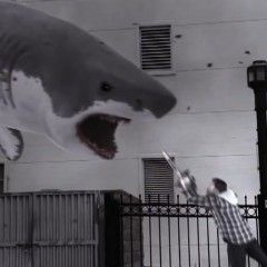 [Review] Sharknado: Everything You Never Knew You Wanted