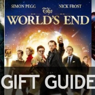 Holiday Gift Guide 2013: Movies
