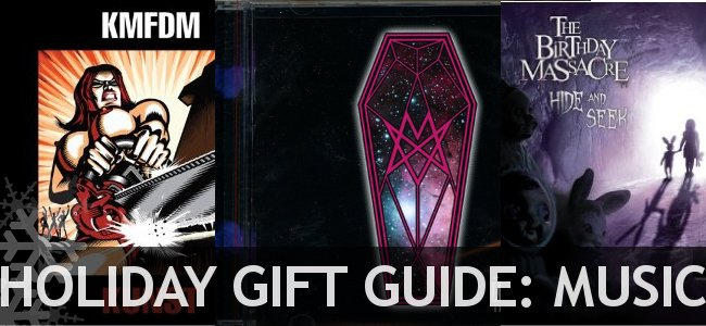 RFMag Holiday Gift Guide: Music