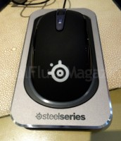 CES 2014 - Steelseries