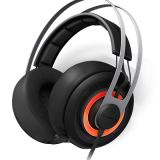 "SteelSeries Siberia Elite ""Steels"" the Scene – PC Gaming Headset Review"