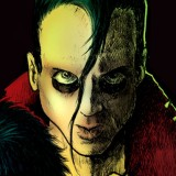 Jerry Only of The Misfits
