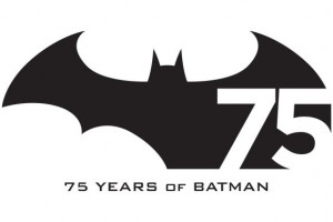 BATMAN 7th Anniversary Logo