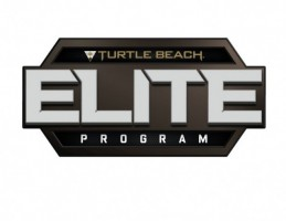 Turtle Beach E3 2014 - Turtle Beach Elite Program Logo
