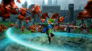E3 2014: Nintendo Lineup (Hyrule Warriors)