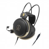 Focus on Sound – Audio-Technica ATH-AG1 Gaming Headset Review