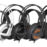 SteelSeries Introduces New Siberia Headset Line