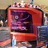 Pax Prime 2014: HyperX Showcases Predator DDR4 Memory and Others