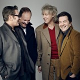 Coming (Back) to America: The Boomtown Rats