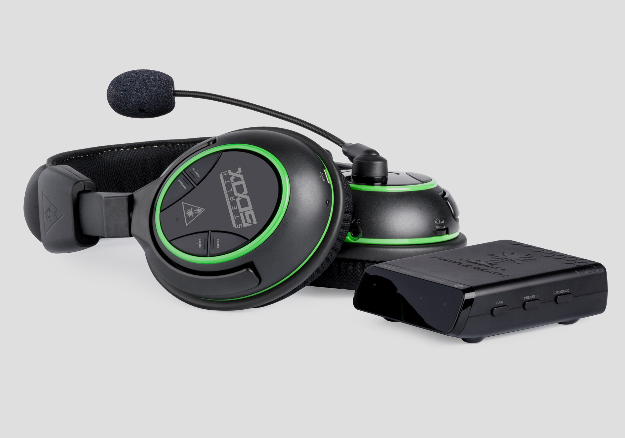Will Stealth 500x work on Xbox Series S or X? : TurtleBeach