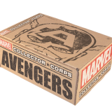 RFMag Holiday Gift Guide 2016: Funko Marvel Collector Corps