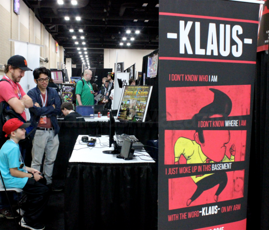 Pax South Indie Highlight: Klaus