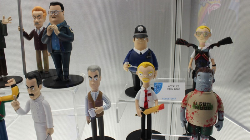 New York Toy Fair 2015 Demystifying Funko S Vinyl Sugar