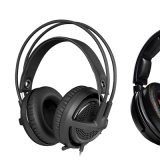 SteelSeries Console Headsets & Controller at E3
