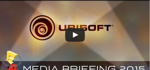 E3 2015: Ubisoft Press Conference Live Blog