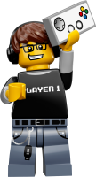 LEGO Minifigures Online: Review