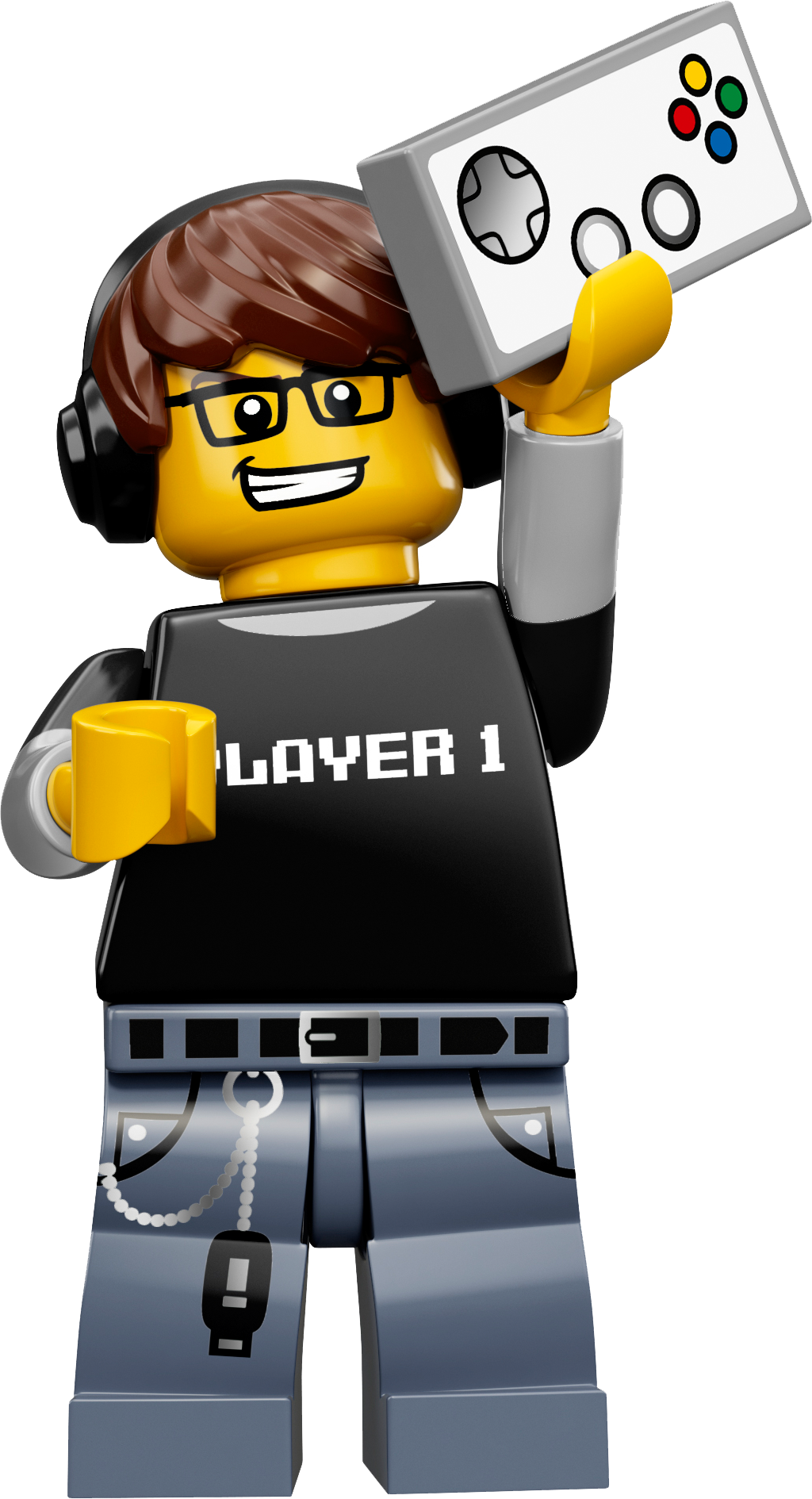 lego minifigure png - photo #2