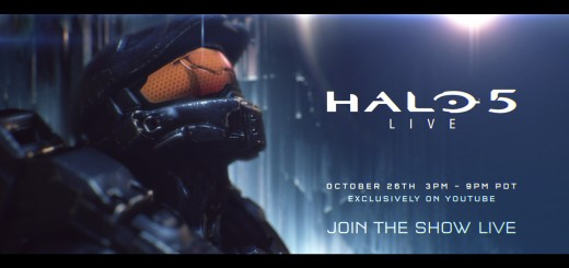 Halo 5 Launch Celebration