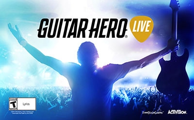 RFMag Holiday Gift Guide 2015: Guitar Hero Live