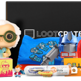 RFMag Holiday Gift Guide 2016: Loot Crate