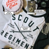 Loot Crate LVL UP November 2015: Unbagging The Combat Collection