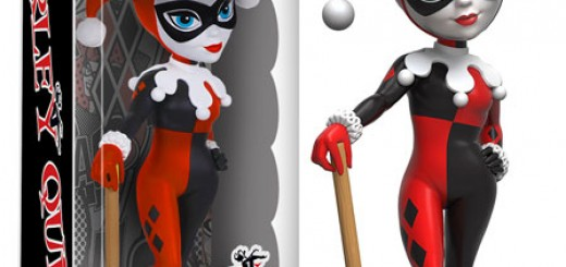 Rock Candy DC Comics: Harley Quinn