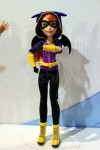 Toy Fair 2016 - DC SUPER HERO GIRLS from Mattel