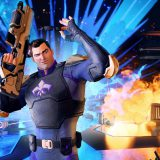 Agents of Mayhem - E3 2016