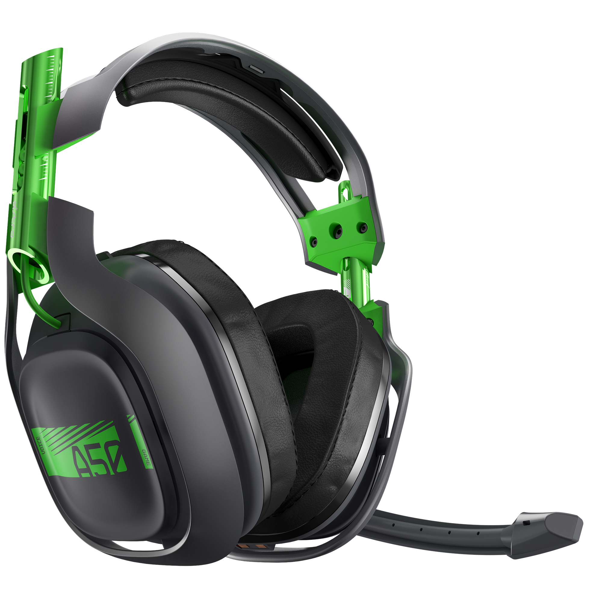 astro a50 headset current firmware version