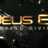 Deus Ex: Mankind Divided Logo