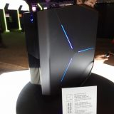 E3 2016: Alienware Showcases the Aurora, Alpha, and 13 OLED PC's