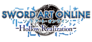 Bandai Namco Holiday Showcase: Sword Art Online Hollow Realization