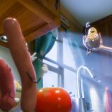 Potatoe (Greg Tiernan) in Columbia Pictures' SAUSAGE PARTY.