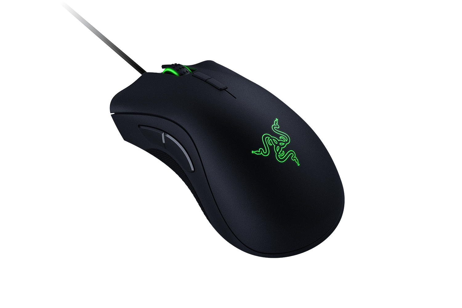 RFMag Holiday Gift Guide 2016: Razer DeathAdder Elite Gaming Mouse