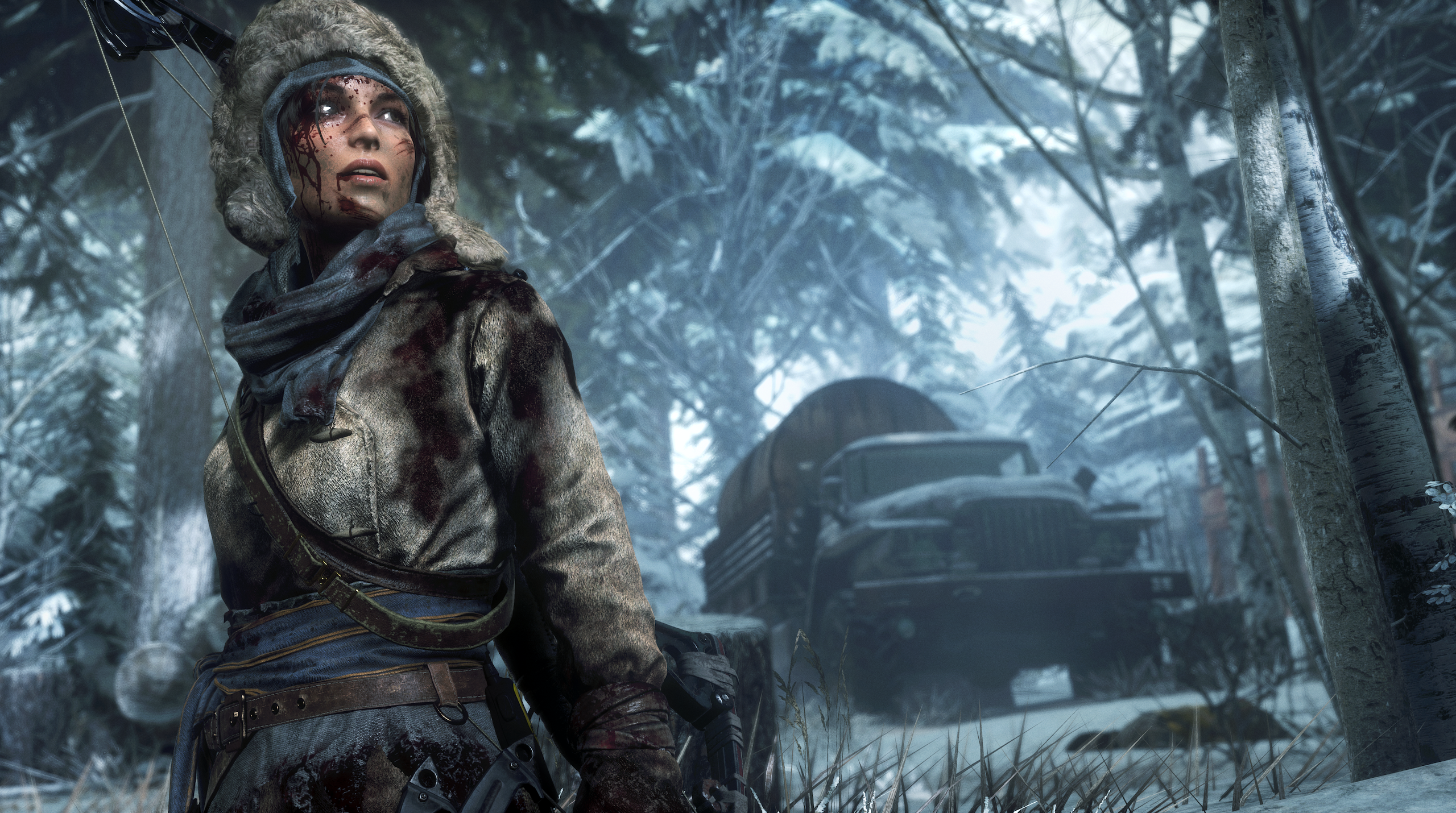 RFMag Holiday Gift Guide 2016: Rise of the Tomb Raider -20 Year Celebration-
