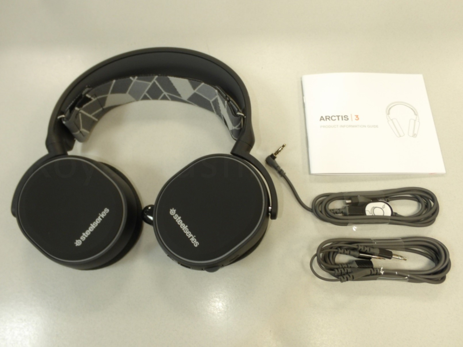 steelseries arctis 3 gaming headset review. Black Bedroom Furniture Sets. Home Design Ideas