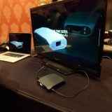 CES 2017: Omnicharge Powerbanks with 3 Prong Sockets