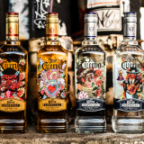 Jose Cuervo x Cavolo x Campos Capsule Collection