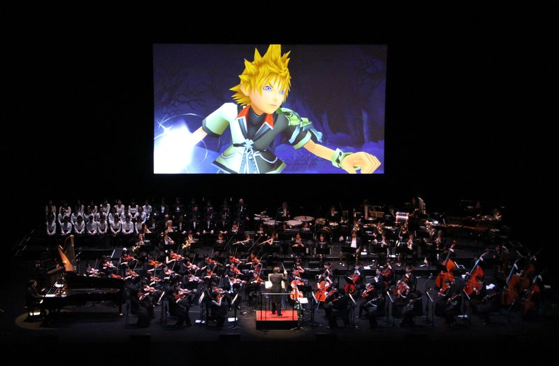 Kingdom Hearts Orchestra World Tour New York