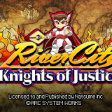 River City: Knights of Justice Review (Nintendo 3DS)
