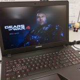 Samsung Notebook Odyssey Gaming Notebook Review