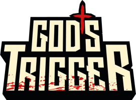 Pax West 2017 Editor's Choice - God's Trigger
