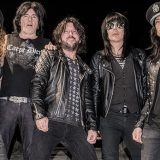L.A. Guns Find 'Peace'