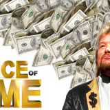 'Fame' Comes At A High 'Price' For The Million Dollar Man