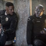 Netflix Bright Movie Still